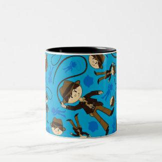 Cute Mini Explorer Mug