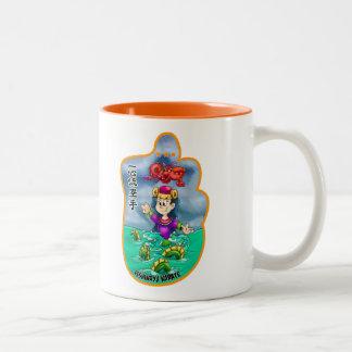 Cute Mitzu Gami Isshinryu Mug