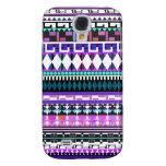 Cute Modern Tribal 2 Samsung Galaxy S4 Cases
