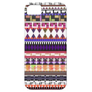 Cute Modern Tribal iPhone 5 Case