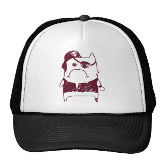 cute_monster_pirate_dd_used.png trucker hat