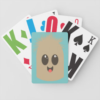 Cute Monster Playing Cards
