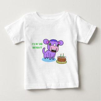 Cute monster-rhinoceros baby T-Shirt