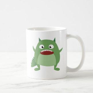 Cute Monsters! Coffee Mug