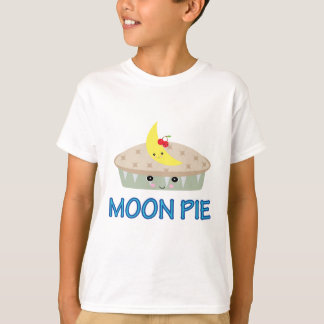 CUTE MOON PIE T-Shirt