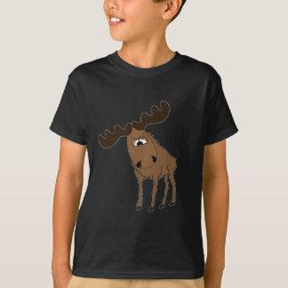Cute moose T-Shirt