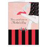 Cute Mothers Day Cards: You Got Style