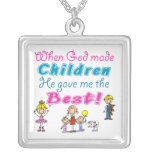 Cute Mothers Day Gift Pendants