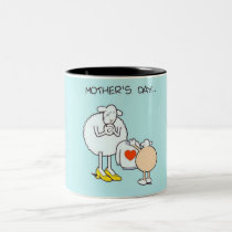 cute mother's day mug