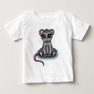 cute Mouse Baby T-Shirt