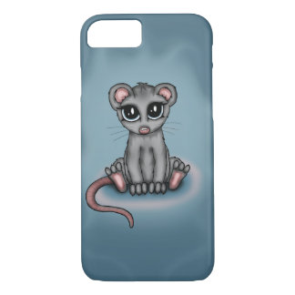 cute Mouse iPhone 8/7 Case