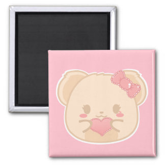 Cute Mouse Magnet