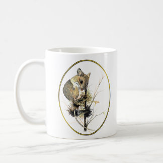 Cute Mouse Mug