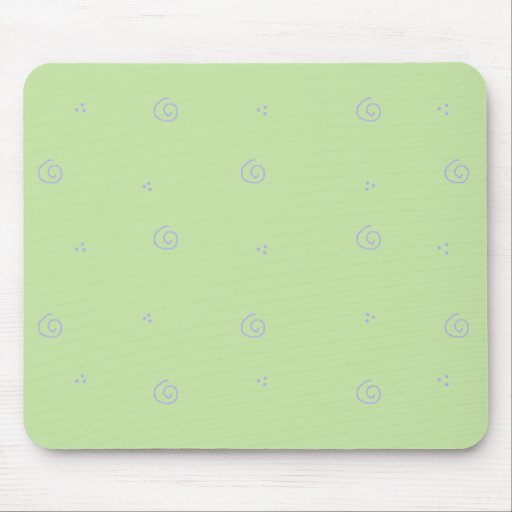 cute mouse pad