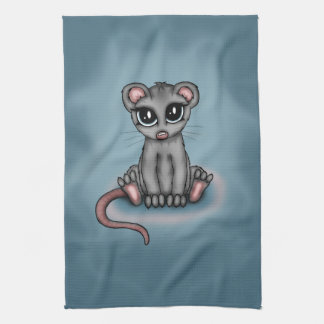 cute Mouse Towels