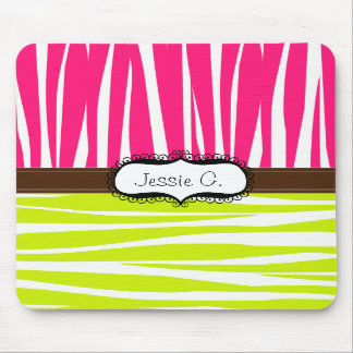 Cute Mousepads By Young Pretty and Wild