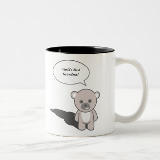 Cute Mug (Personalize)