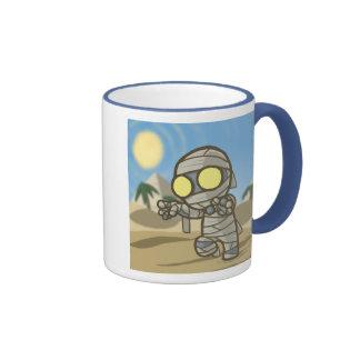 Cute Mummy Mug