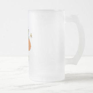 cute mushroom gnome elf coffee mug