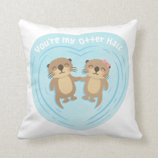 Cute Pillow Puns : Pun Pillows - Decorative & Throw Pillows Zazzle