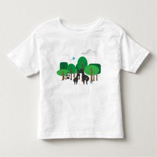 Cute Nature Tee Shirt