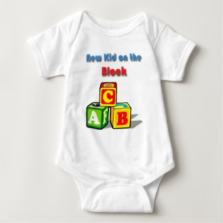 Cute New Kid Block Shirt