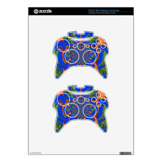 Cute Nice and Lovely Customize Product Xbox 360 Controller Skin