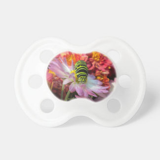 Cute Nosy Caterpillar Pacifier