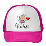 Cute Nurse Hat