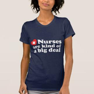 Cute Nurse Tshirt