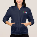 Cute Occupational Therapy Jacket
