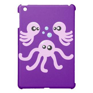 Cute Octopus Case For The iPad Mini