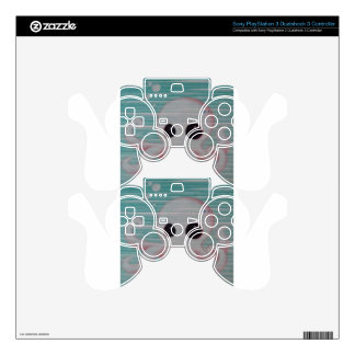 Cute Octopus PS3 Controller Skins