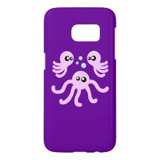 Cute Octopus SG7 Case