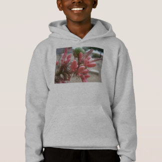 Cute on Front and Smelly saying on Back Sweatshirt