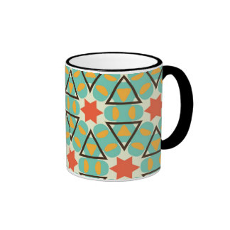 Cute One-Hundred Percent Impartial Acclaimed Ringer Coffee Mug