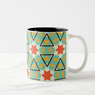 Cute One-Hundred Percent Impartial Acclaimed Two-Tone Coffee Mug