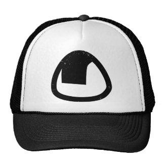 Cute Onigiri Trucker Hat