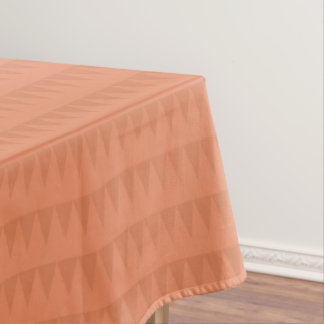 CUTE ORANGE RED WATERCOLOR STRAWBERRIES COLLECTION TABLECLOTH