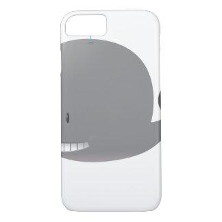 Cute Orca iPhone 8/7 Case