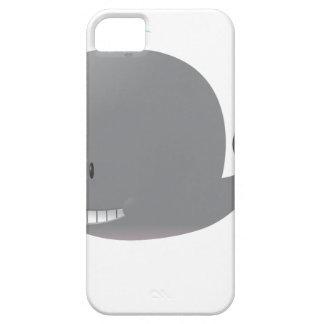 Cute Orca iPhone SE/5/5s Case