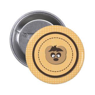 Cute osito Bear Pin