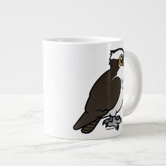 Cute Osprey Large Coffee Mug
