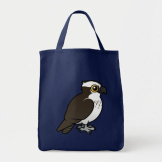 Cute Osprey Tote Bag