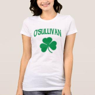 Cute O'Sullivan Irish Heritage Sharmock T-Shirt