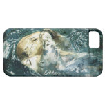 Cute Otter Wildlife Art Animal Cell Phone Case iPhone 5 Covers