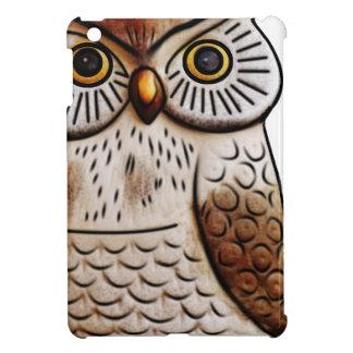 cute owl bird owl,cute,bird,fly,funny,animal,decor case for the iPad mini