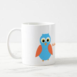 Cute Owl customizable products Mug