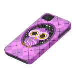 cute owl iPhone 4 covers