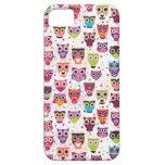 Cute owl iphone 5 case